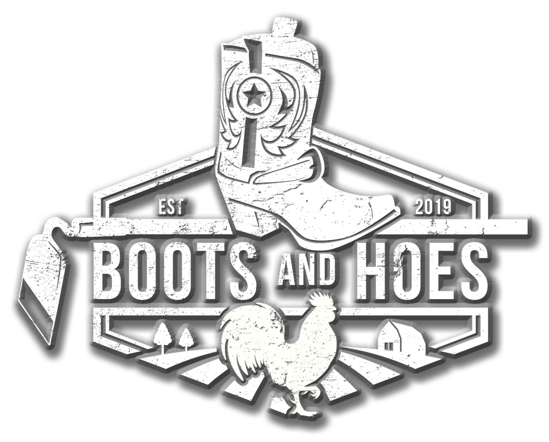 The ORIGINAL Boots and Hoes official brand